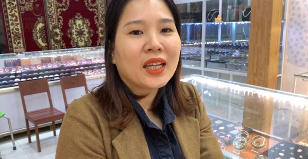 Cảm nhận của chị Thanh tại Phong Thủy Trường Thọ Quảng Ngãi